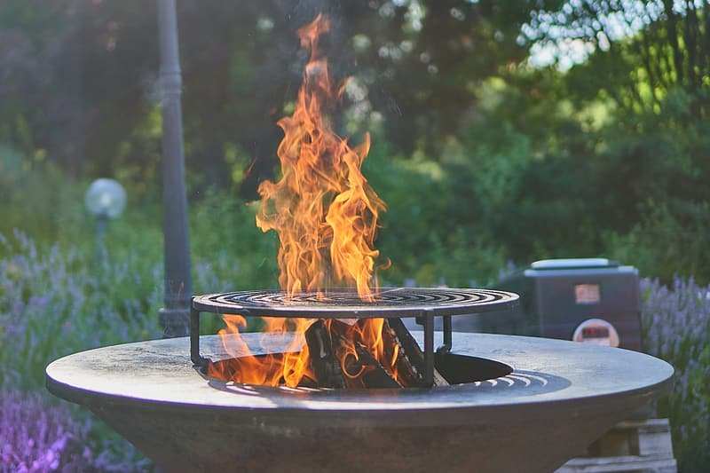 Just How Does Lp Fire Pit Job?